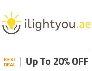 Ilightyou Coupon Code & Offers