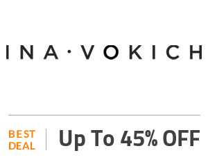 inavokich Coupon Code & Offers