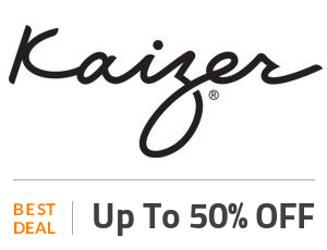 Kaizer Leather Coupon Code & Offers