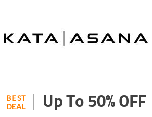 Kata and Asana Deal: Up to 50% OFF On Women Apparel Off