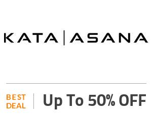 Kata and Asana Coupon Code & Offers