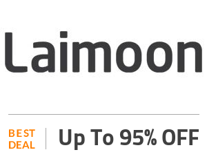 Laimoon Coupon Code & Offers