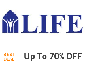 Life Pharmacy Coupon Code & Offers