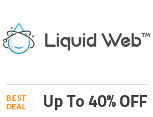 Liquid Web Coupon Code & Offers