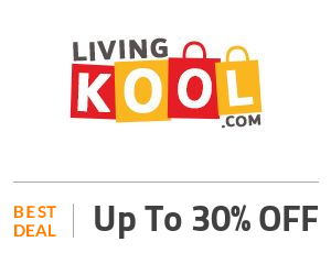 Living Kool Coupon Code & Offers