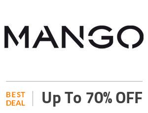 Mango Coupon Code & Offers