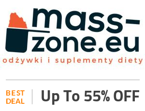mass-zone Coupon Code & Offers