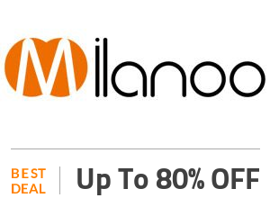 Milanoo Coupon Code & Offers