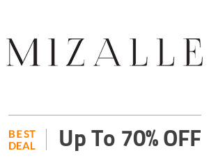 Mizalle Coupon Code & Offers