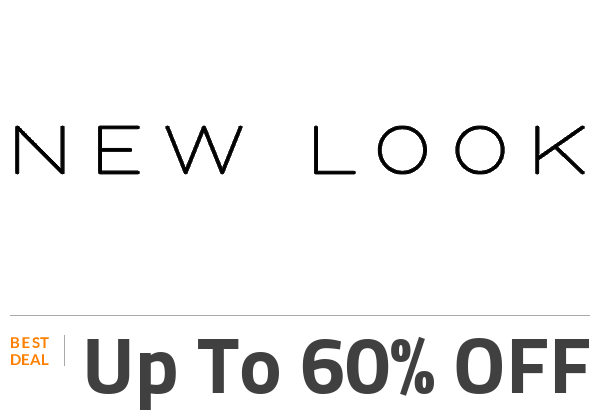 New Look Coupon Code & Offers