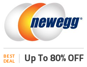Newegg Coupon Code & Offers