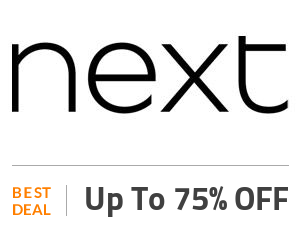 Next Coupon Up To 60 Off Get 2020 Promo Codes Offers
