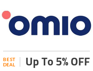 Omio Coupon Code & Offers
