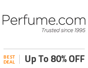 Perfume Coupon Code & Offers