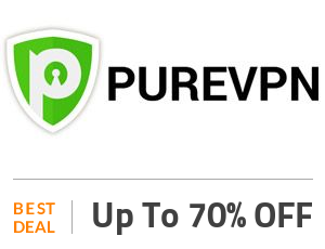 PureVPN Coupon Code & Offers