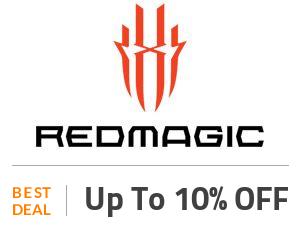 Redmagic Coupon Code & Offers