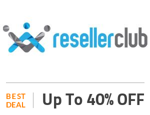 Reseller Club Coupon Code & Offers