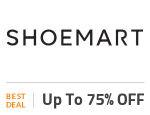 Shoe Mart Coupon Code & Offers