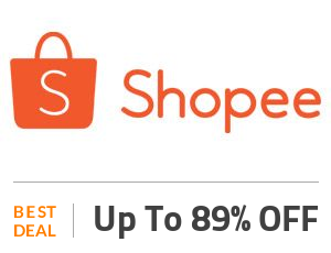 Shopee Coupon Code & Offers