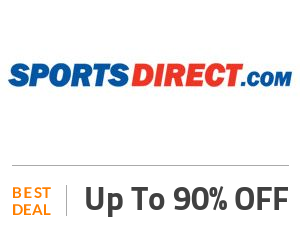 Sports Direct Coupon Code & Offers