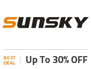 Sunsky Coupon Code & Offers