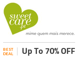 SweetCare Coupon Code & Offers