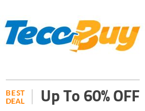 TecoBuy Coupon Code & Offers