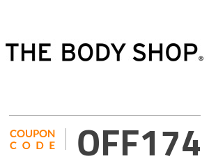 The Body Shop Coupon Code & Offers