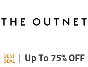 The Outnet Deal: Up to 75% OFF on Dress & Accessories Off