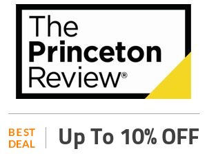 The Princeton Review Coupon Code & Offers