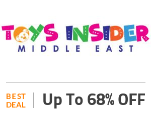 Toys Insider Me Coupon Code & Offers