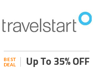 Travelstart Coupon Code & Offers