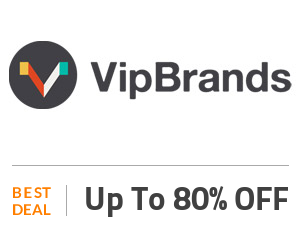 VipBrands Coupon Code & Offers