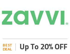 Zavvi Coupon Codes & Zavvi Voucher Codes - up to 20% off for 2021