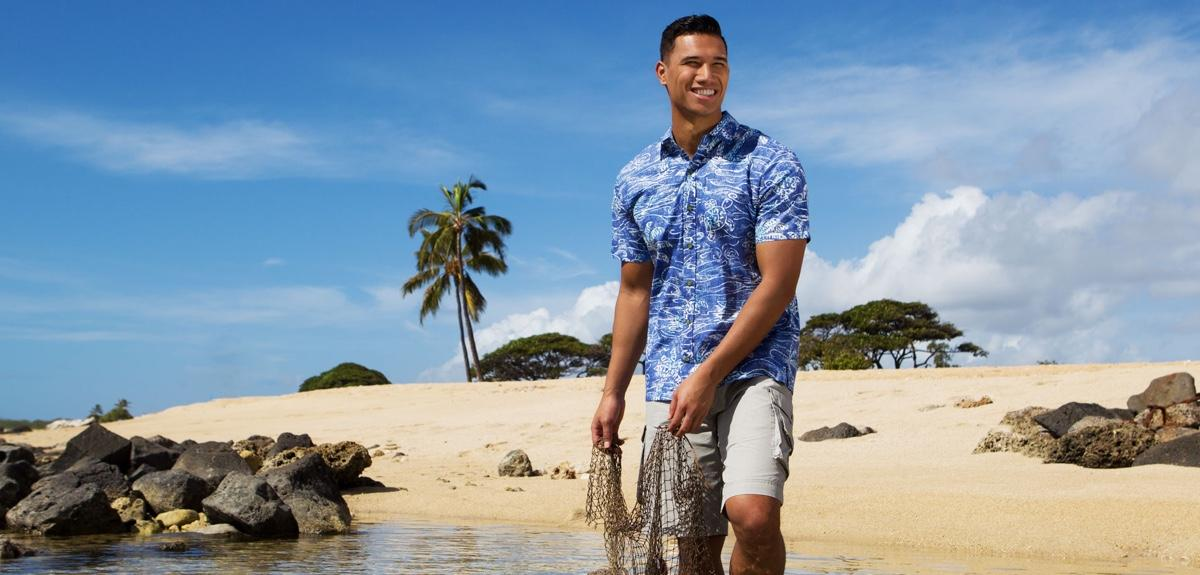 Hawaiian Shirt - Find your new favorite shirt!