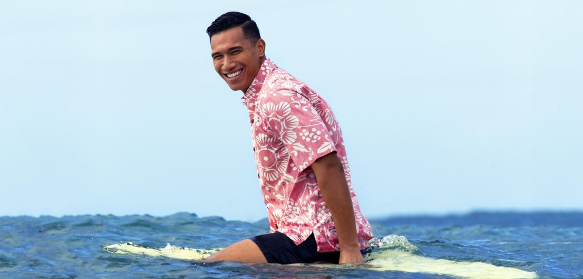 Hawaiian Shirt - 14 brands - 600 prints! Oceans of selection!