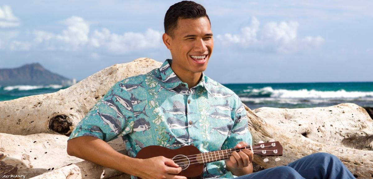 Hawaiian Shirt - You will feel as good as you'll look!