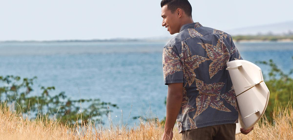 Hawaiian Shirt - Make Every Day a Weekend!