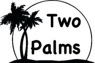 Two Palms Hawaii Hawaiian Shirts