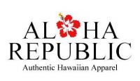 Aloha Republic Hawaiian Shirts