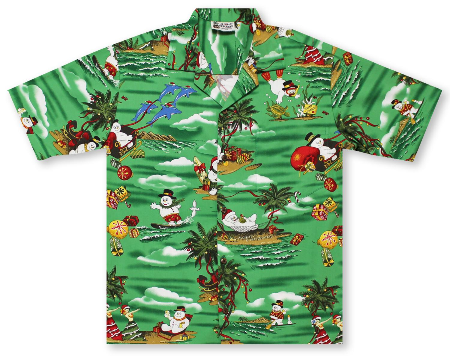 Last Day To Ship For Christmas 2019.Hawaiian Shirts From Aloha Shirt Shop Aloha Republic