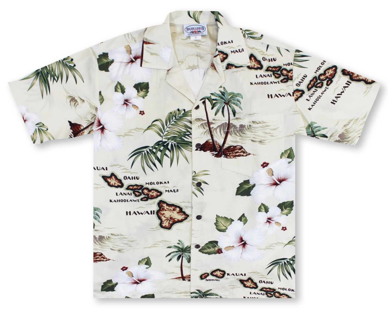 Tori Richard Christmas Shirts