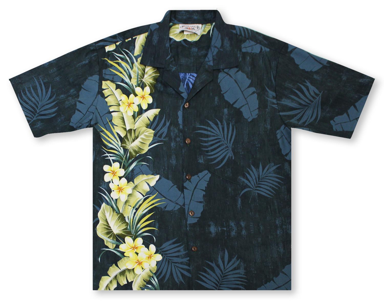 604bfd10 Hawaiian Shirts From Aloha Shirt Shop | Pacific Legend Plumeria ...