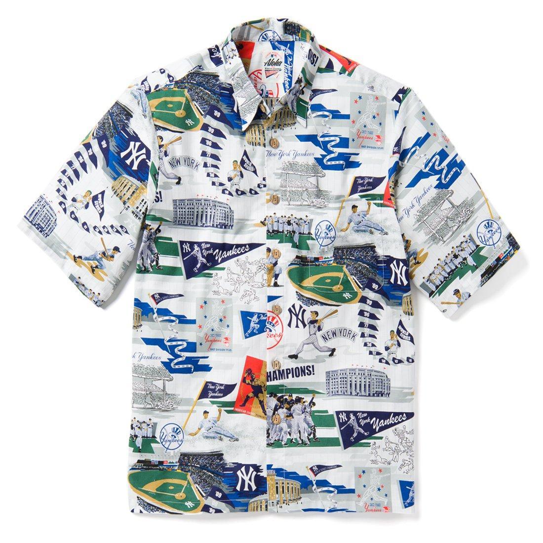 3c49851e Hawaiian Shirts From Aloha Shirt Shop | Reyn Spooner New York ...