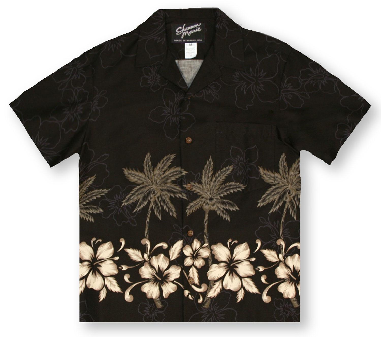 Matching Aloha Hawaiian Shirts From Aloha Shirt Shop Rjc
