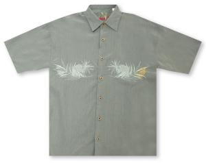 Bamboo Cay Pineapple Plantation Hawaiian Shirt