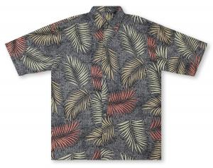Bamboo Cay Frond Of You Hawaiian Shirt