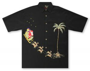 Bamboo Cay Cleared For Landing - Pre-Order: Will bill and ship 10-10-18 Hawaiian Shirt
