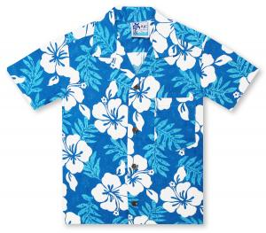 Boys Girls Kids Hawaiian Shirts And Dresses | Aloha Shirt Shop