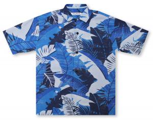 Tommy Bahama Bayou Blues Hawaiian Shirt